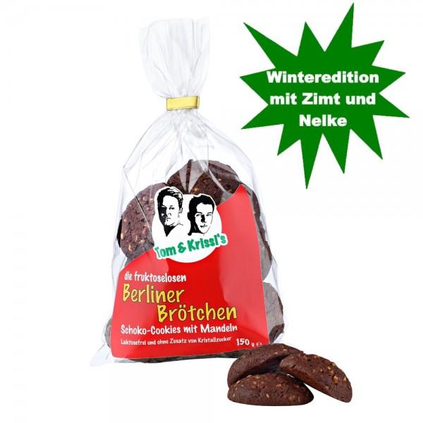 Winteredition - Berliner Brötchen