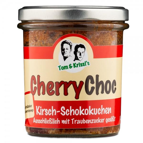 Cherry-Choc Kirschkuchen