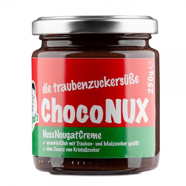 Choco NUX - Nuss-Nougat Creme