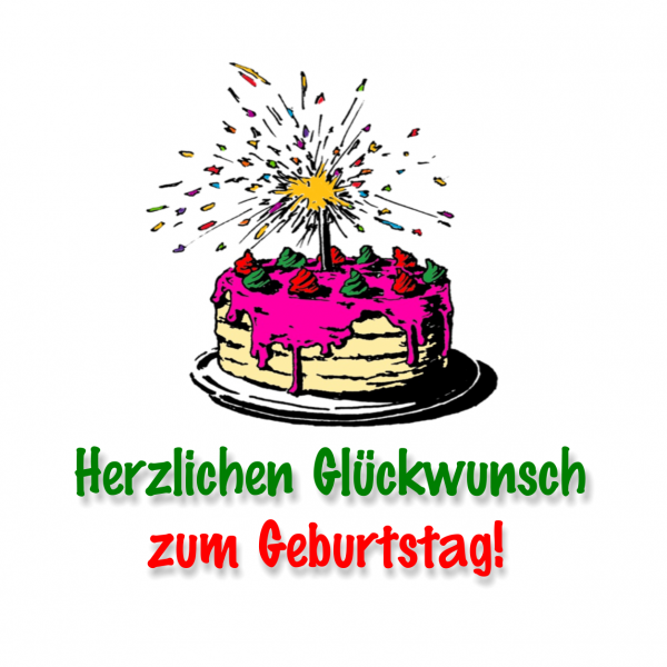 Gift Voucher - Birthday