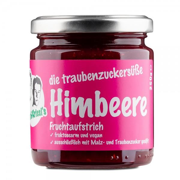 Himbeer-Fruchtaufstrich 250g