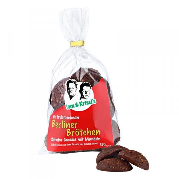 Berliner Brötchen